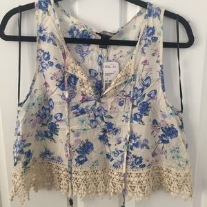 Forever 21 Tops - Forever 21 | Sleeveless Top | Size L